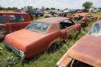 1972cutlass